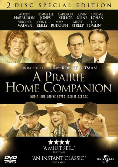 a prairie home companion full movie
