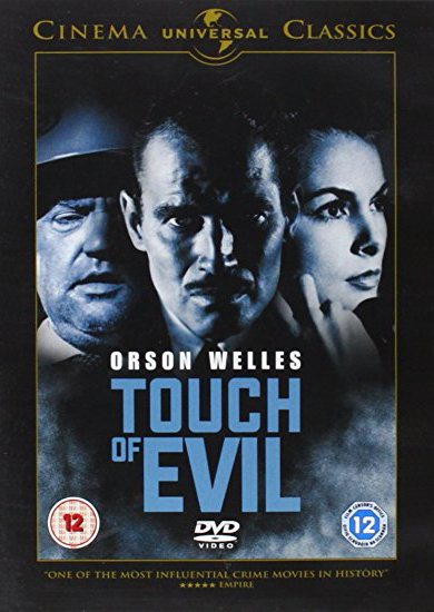A Touch Of Evil Godalming Film Society