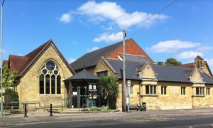The Cranleigh Arts Centre