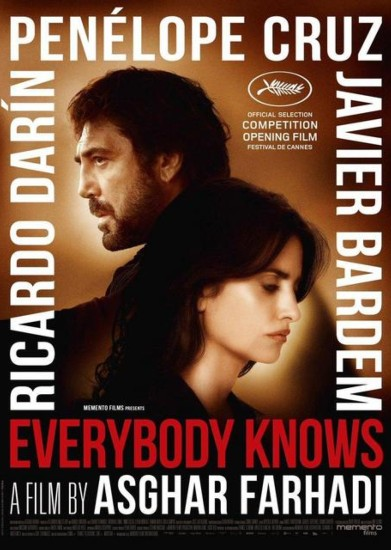 Everybody Knows (Todos lo saben)
