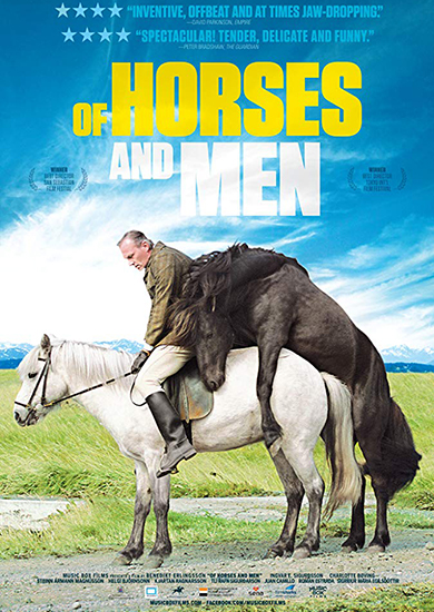 Of Horses and Men [Hross i oss]