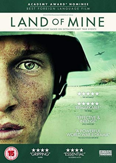 Land of Mine [Under Sandet]