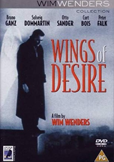 Wings of Desire [Der Himmel über Berlin]