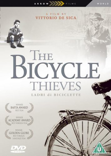 The Bicycle Thieves